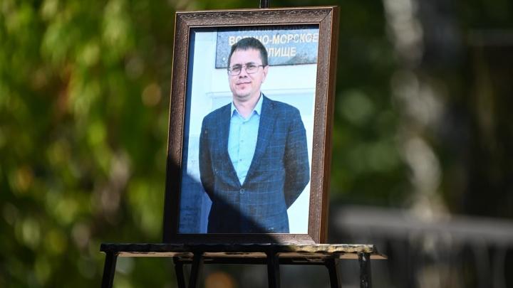 В Волгограде простились с блестящим адвокатом Юрием Востриковым