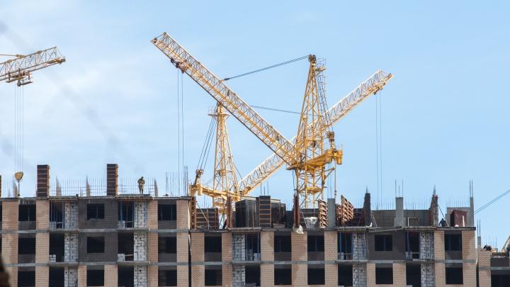 В Ростове на Северном построят два 25-этажных дома