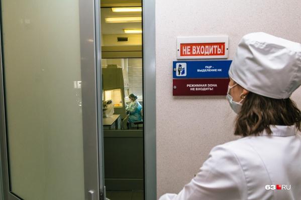 Большинство выписанных сегодня пациентов лечились в специализированных медучреждениях