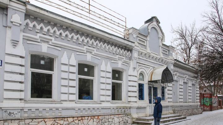 Власти Уфы выставили на продажу бывший кинотеатр Матросова за 20,8миллион рублей
