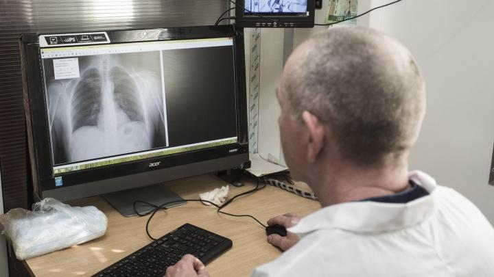 В Кузбассе из-за COVID-19 не вели работу по выявлению новых случаев туберкулеза