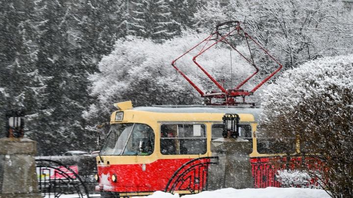Надвигается холодный фронт. Синоптики предупредили о снегопадах в Свердловской области