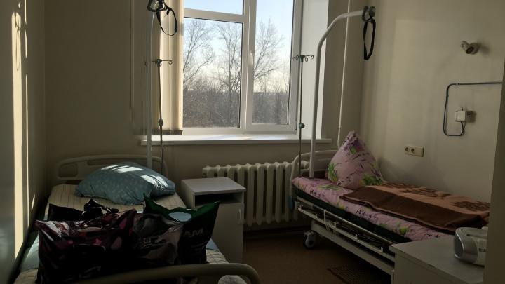 В Ростове 13 пациентов умерли из-за проблем с кислородом. Всё ли в порядке с ним в Омске?
