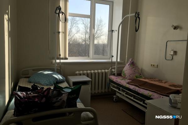 В омских больницах перебоев с кислородом нет