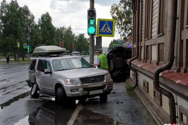 Основные причины смертельных ДТП — нарушение ПДД и плохое состояние дорог