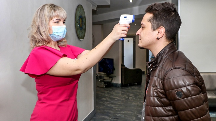 Во всем мире коронавирусом заболели больше миллиона человек