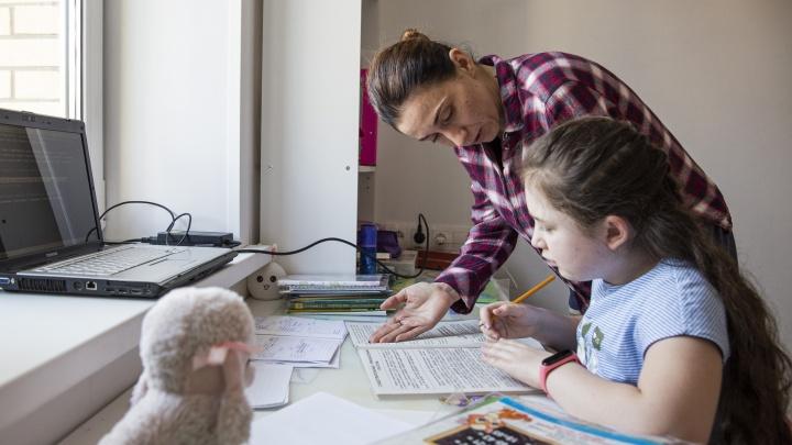«Посидите сами теперь со своими балбесами»: читатели 29.RU — о трудностях дистанционного обучения