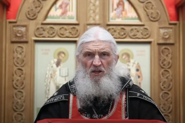 В Екатеринбургской епархии надеются на исправление ситуации со схиигуменом Сергием
