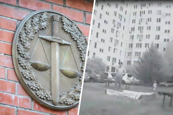 Приговор Евгению Выдышу и Владимиру Малёгину вынесли несколько месяцев назад