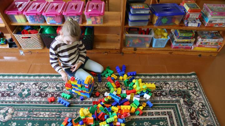 Куда пристроить ребенка на время закрытия детских садов: инструкция UFA1.RU