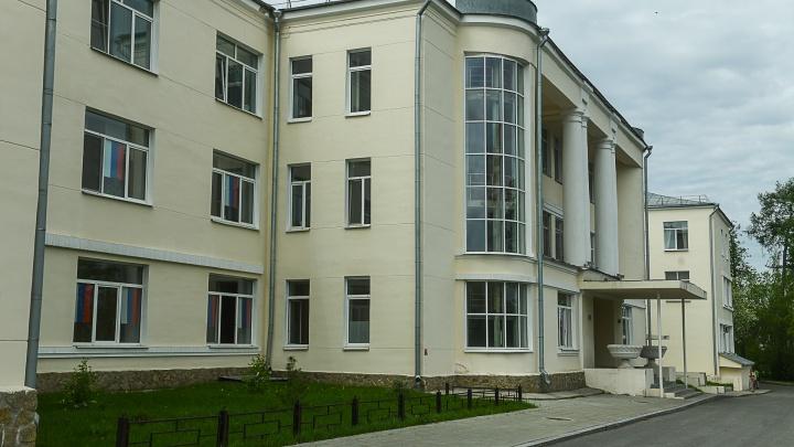 Теперь сносить нельзя: здание НИИ ОММ на Репина официально признали памятником