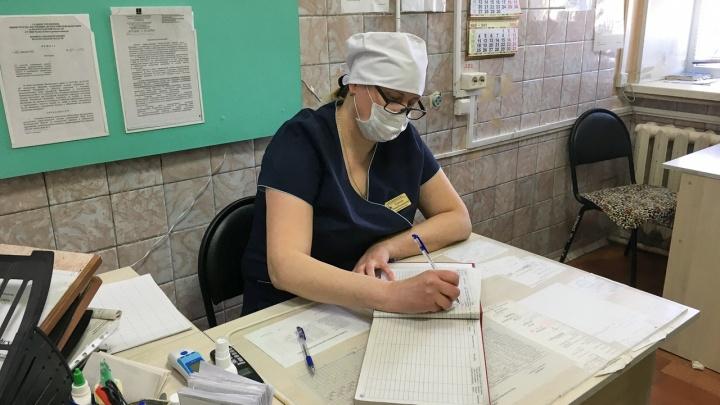 «Возможно, это техническая ошибка»: в Волгограде разбираются, 14 или 15 заражённых коронавирусом