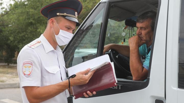 Переделали салон и выехали без тахографов: в Волгограде массово проверили междугородние маршрутки