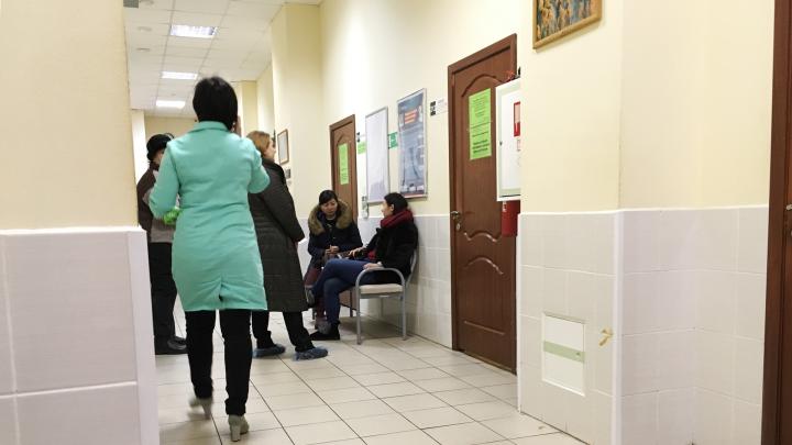 В Ростовской области под наблюдением по коронавирусу находятся 4,5 тысячи человек