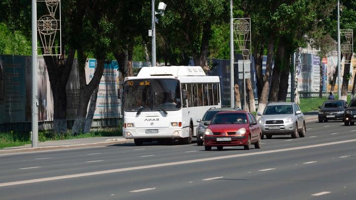В мэрии Самары озвучили новую стоимость проезда на дачных автобусах
