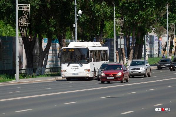 Транспорт пустят до дачных участков 20 июня