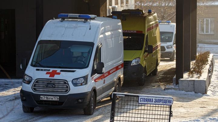 В Кузбассе еще 51 человек заболел COVID-19. Рассказываем, вкаких территориях выявили заразившихся