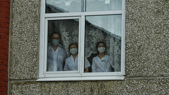«Принесли из другого региона»: в оперштабе прокомментировали вспышку COVID-19 в Онежском районе