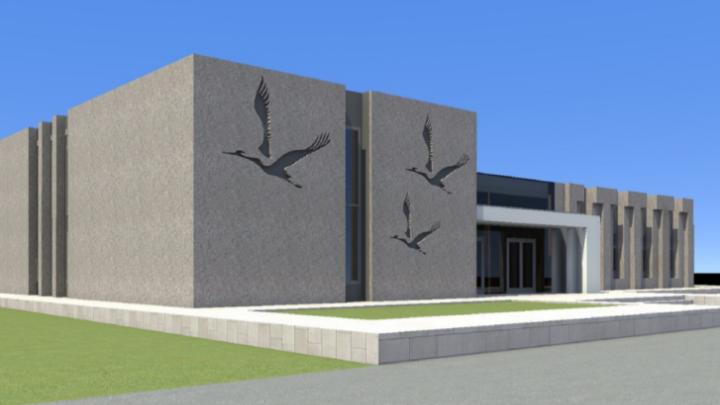 В Уфе выбрали проектировщика для создания крематория