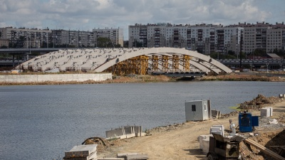 В Челябинске обанкротили подрядчика несостоявшегося конгресс-холла «Крылья»