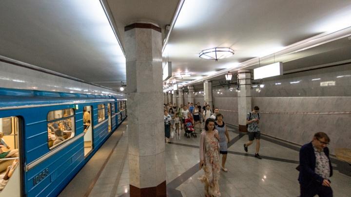 Расчетный тариф на перевозку пассажиров самарского метро увеличат до 92 рублей