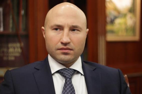 Сергей Плотников пытался построить политическую карьеру