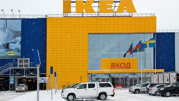 Власти Прикамья начали переговоры об открытии IKEA. Опять