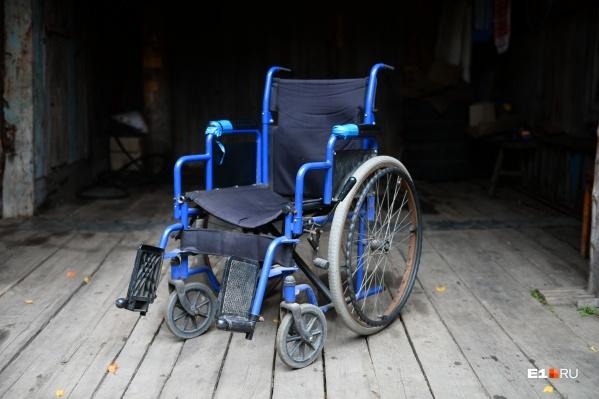 Обитатели пансионата для инвалидов и престарелых заявили о принудительной стерилизации