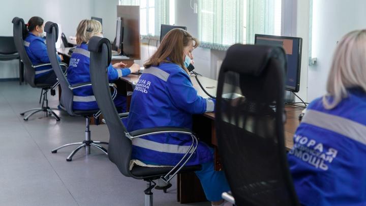 Вспышки в Волгограде, Волжском и Камышине: рассказываем, какие районы области сдались коронавирусу