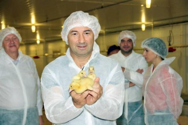 С Вадима Ванеева требуют сумму, равную годовому бюджету региона