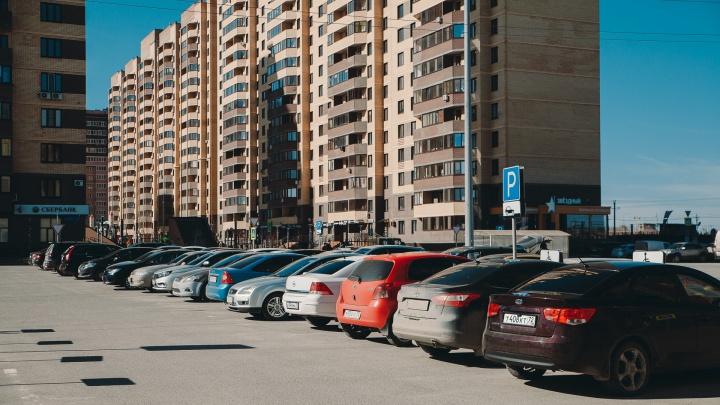 Снова можно: тюменские власти разрешили автосалонам вернуться к работе