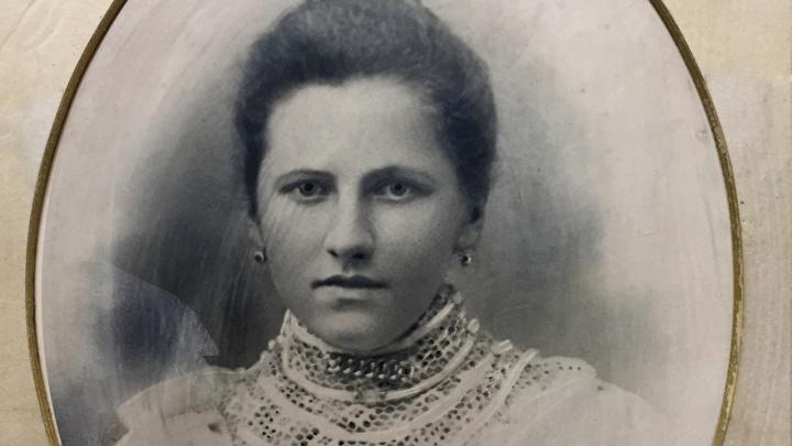 Эталон женственности: рассматриваем фотографии красавиц, живших в Тюмени в XIX веке