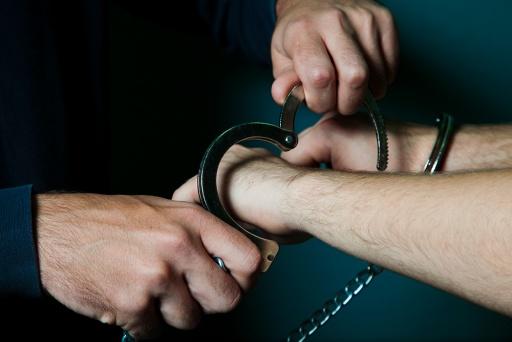 Курганцу грозит 20 лет тюрьмы за попытку перебросить наркотики в колонию