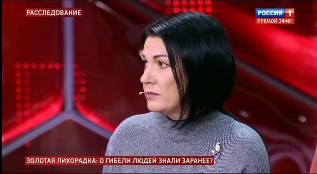 Этот эфир программы «Пусть говорят» увидели только жители Сибири и Дальнего Востока, дальше ее не показали