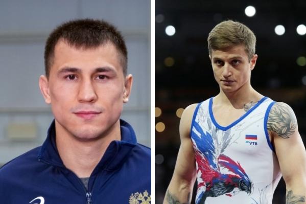 Область надеется на Романа Власова и Ивана Стретовича