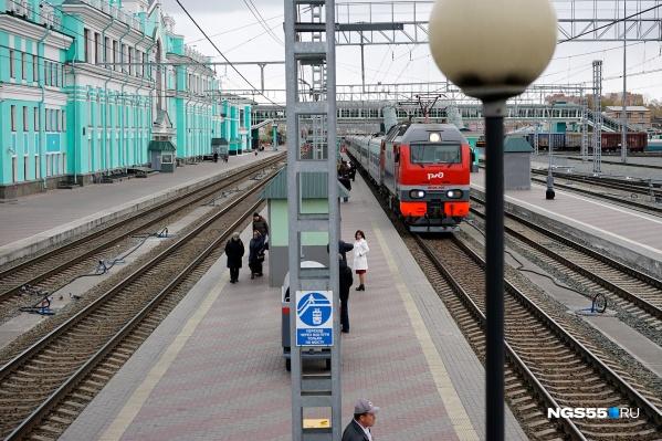 Из-за коронавируса в расписании внутрироссийских поездов произошли масштабные изменения