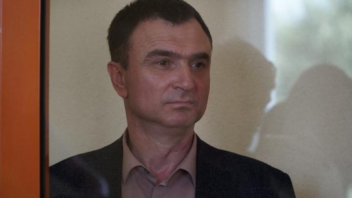 Бывший главный судебный пристав Прикамья вышел из СИЗО