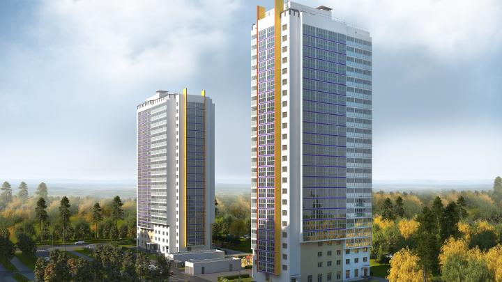 «Неужели это реально?»: недалеко от центра сдали дом с квартирами от 1,7 млн рублей