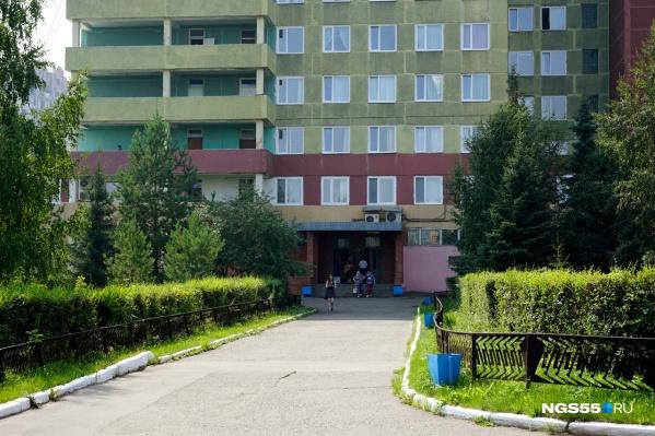 Больница скорой медицинской помощи № 1 принимала огромное количество пациентов по экстренным показаниям