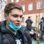Пермяк, осужденный за акцию с «куклой Путина», обратится в Европейский суд по правам человека