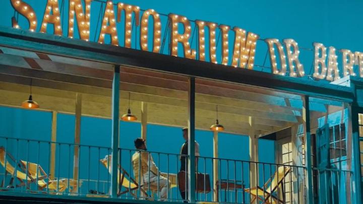 НГС и Оперный театр покажут онлайн «Севильского цирюльника» — это бесплатно