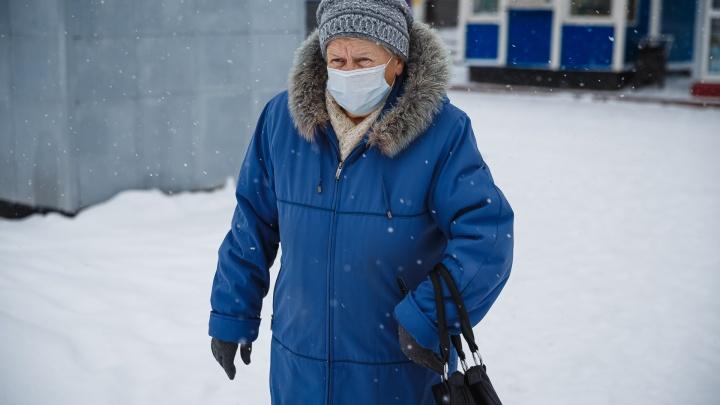 173 заболели, 219 вылечились: где в Кузбассе выявили новые случаи COVID-19