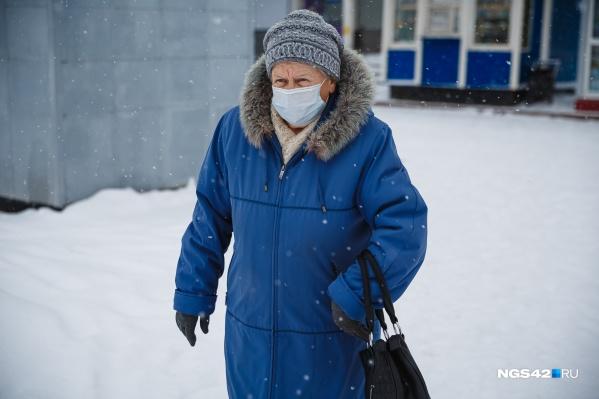 По данным Роспотребнадзора, 78% заболевших не знают, где заразились