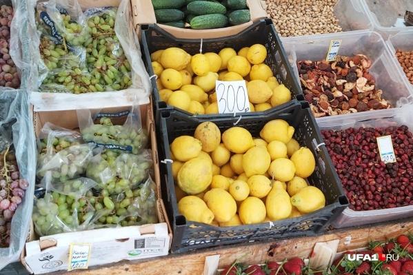 То, что лимоны помогают против коронавируса, не доказано