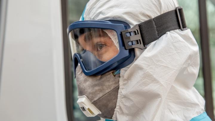 Заболевших все больше: озвучены данные о новых заразившихся коронавирусом в Ярославской области