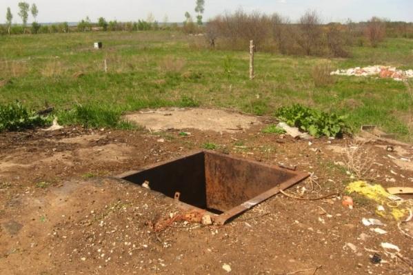 Претензии к содержанию скотомогильников в Зауралье у прокуратуры возникают часто