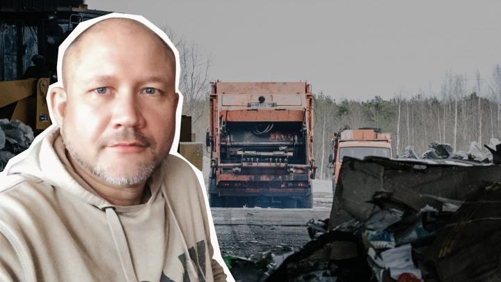 Между «монополистом» и администрацией Архангельска: честное интервью про выгоду от перевозки мусора