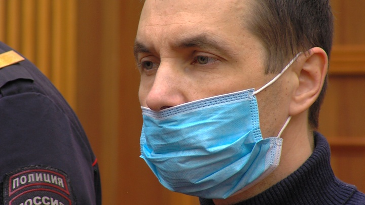 Суд огласил приговор бизнесмену, заказавшему убийство партнера в Магнитогорске