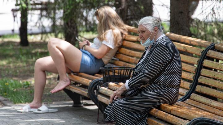 Прогноз эпидемиолога и новые правила поступления в ЧВВАКУШ. Онлайн-репортаж о коронавирусе в Челябинске