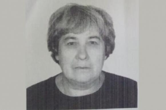 Под Екатеринбургом нашли 79-летнюю бабушку, которая больше суток бродила по лесу